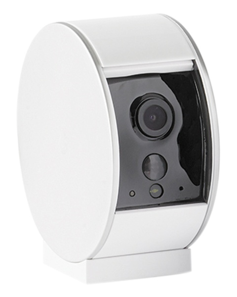 Somfy Security Camera (2)